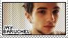 Jay Baruchel Stamp by garbagepicker