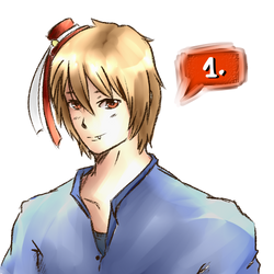 APH: AskRomania-APH (c) tumblr by BassholesEverywhere