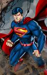 Man of Steel II