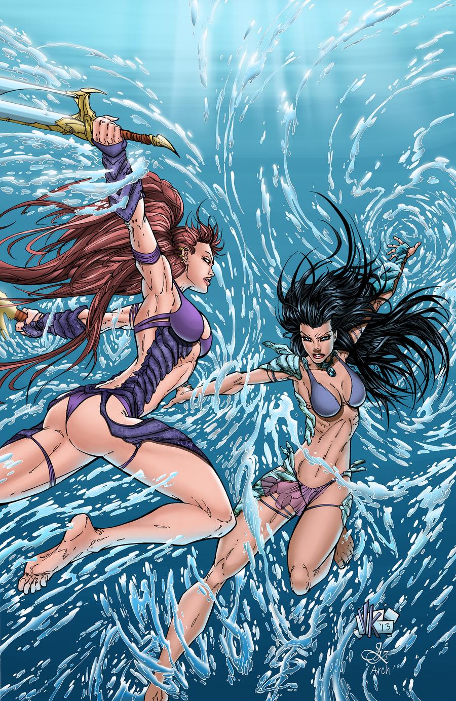 aspen comics wallpaper - photo #18