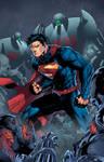 Krypton's last