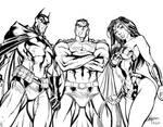 Trinity - Inks
