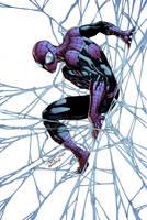 Superior Spider-man by J-Skipper