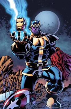 Thanos - Titan Among Men