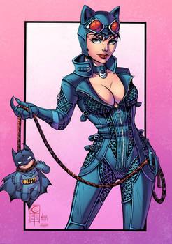 Gotham Girls: Catwoman