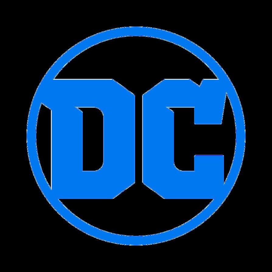 DC Rebirth Logo by J-Skipper