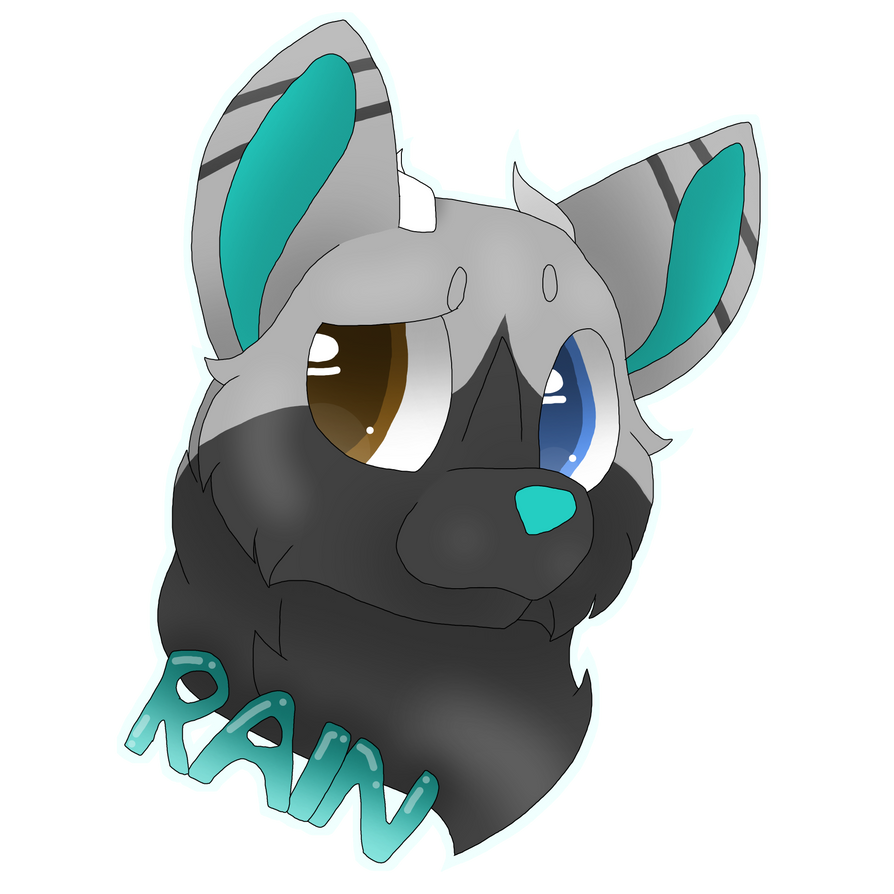 Rain Badge By RainyOak On DeviantArt