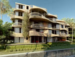 Residential Concept 3D semi final 1