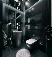 bathroom by kasrawy