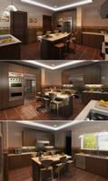 draft kitchen