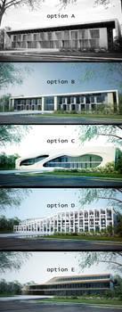 Lab building proposal
