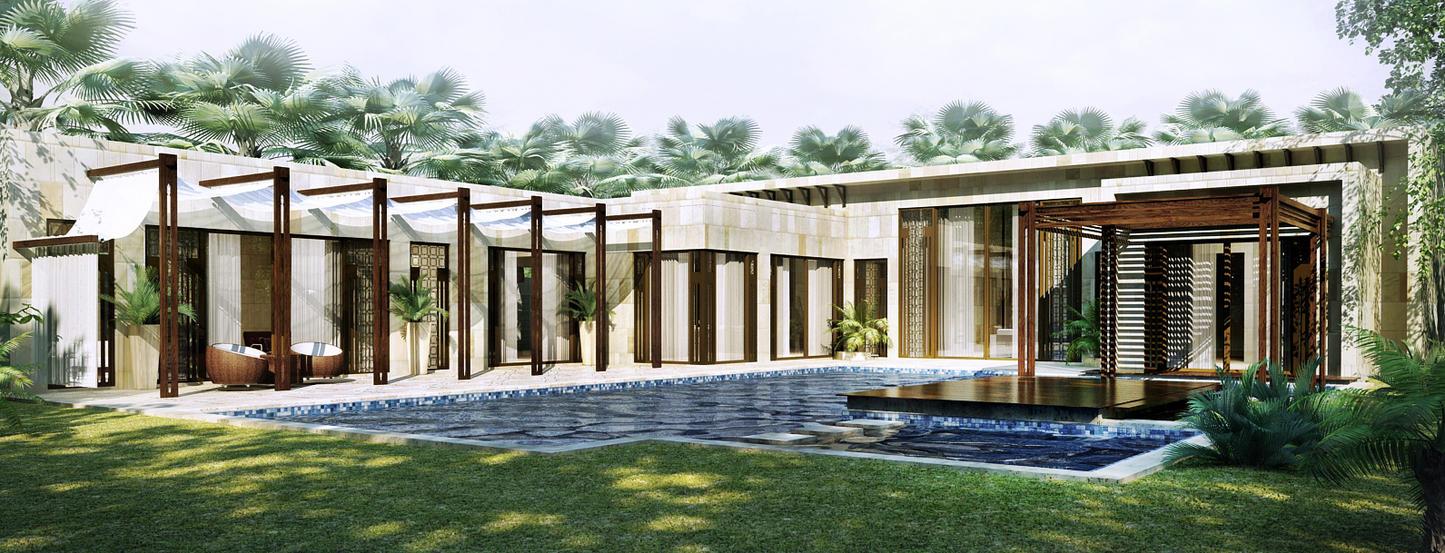 Villa Dubai by kasrawy