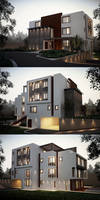 villa oraby by kasrawy
