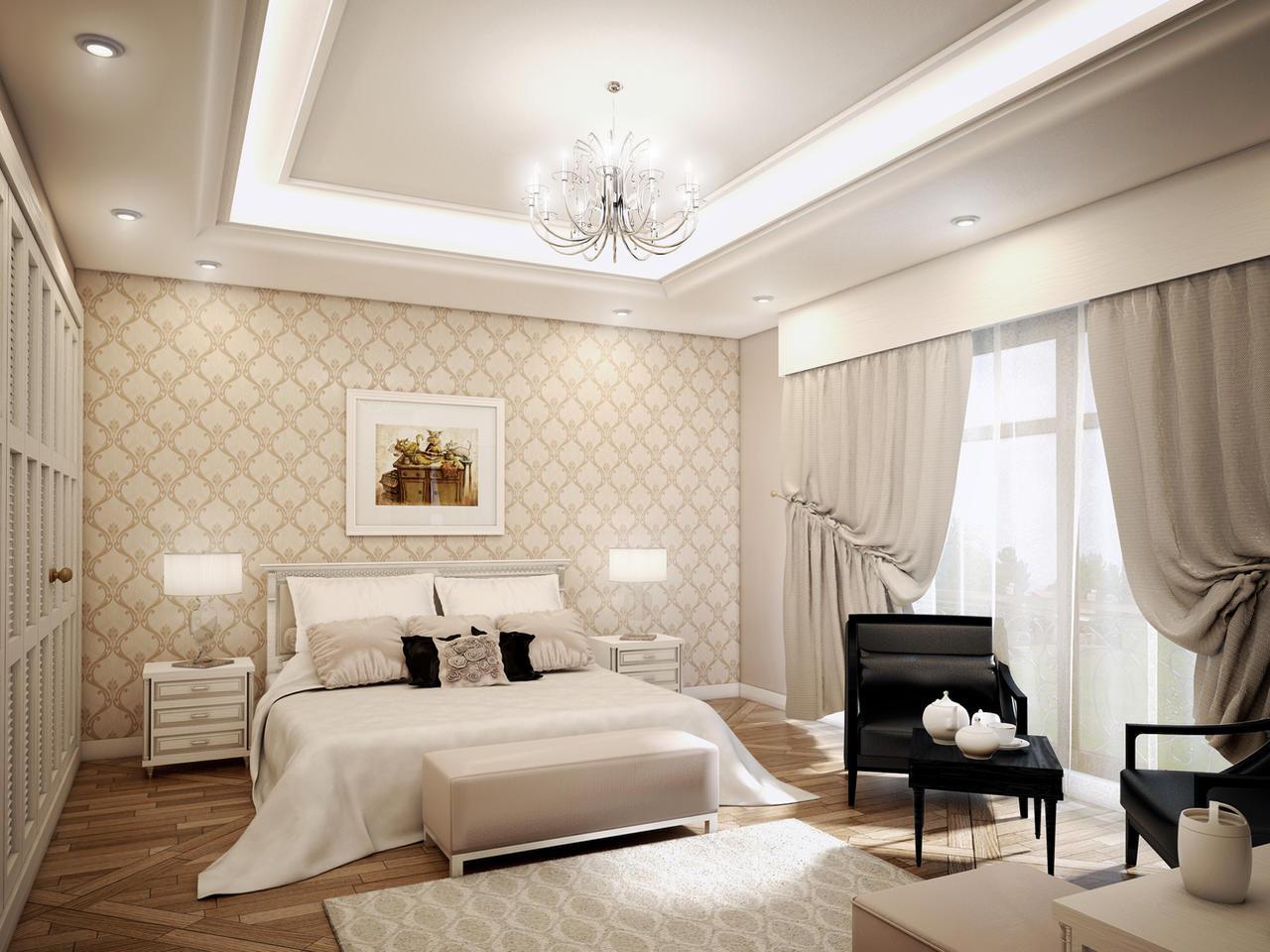 Carte Decorative Chambre