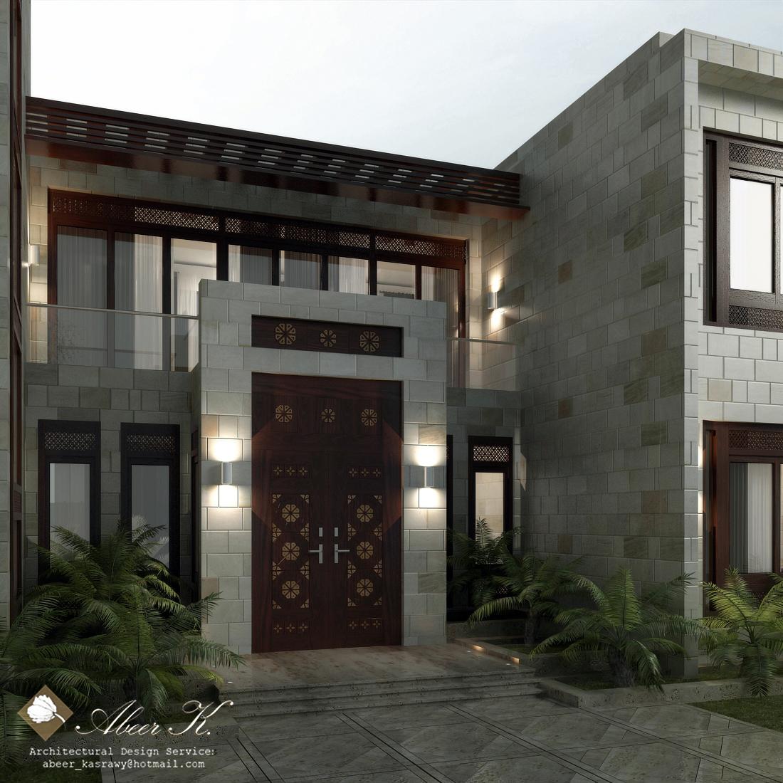 Neo-Islamic design by kasrawy on DeviantArt