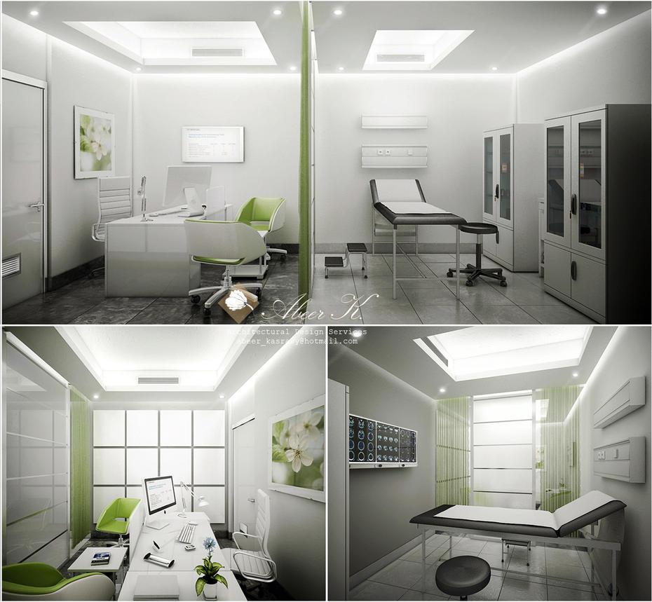 Clinic Green By Kasrawy On Deviantart