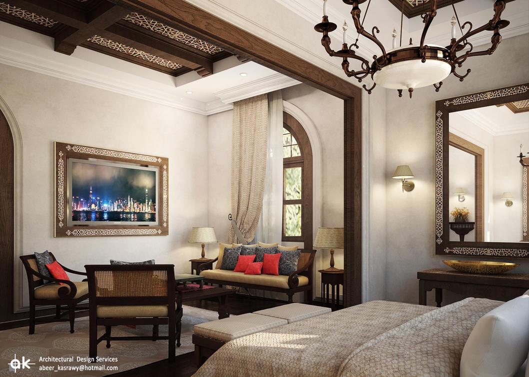 KSA Boutique Hotel Interior 1 By Kasrawy On DeviantArt