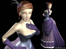 Victorian Diva - Revisited