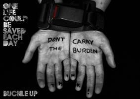 seatbelt campaign by warbzz