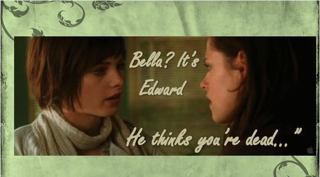 Twilight Bella Depressed Bella Twilight Quotes