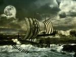 Pursuit of Vikings