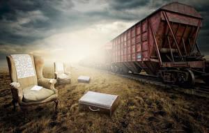 Last Voyage by writeris