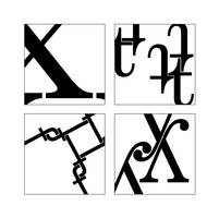 letterforms b
