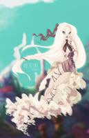 Oberline Sirenix by chierline