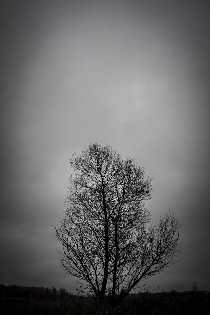 Melancholy by Swirro