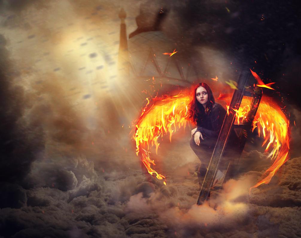 Phoenix by Swirro