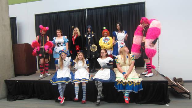 Wonderland Gathering