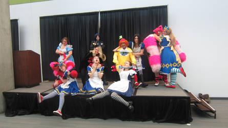 Wonderland Gathering part 2