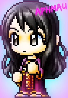 Aphmau by musicpup