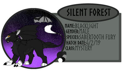HTTYDG: SF - BlackLight by PsionicCastor