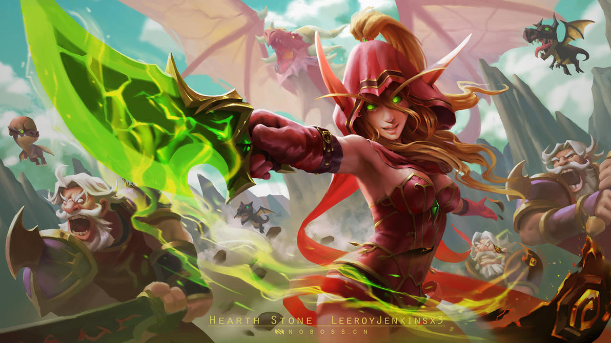 Heroes Of The Storm Build Concept Valeera Sanguinar Heroesfire Talent builds, playstyle, matchups, maps, etc. heroesfire