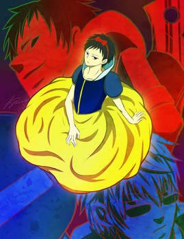 DRRR - Snow White