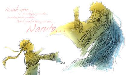 Naruto - Thank You
