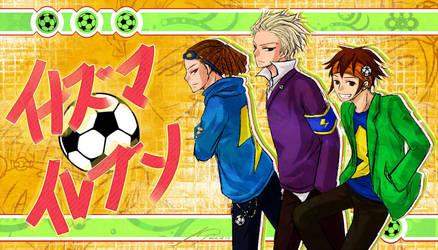 Ina11 - Inazuma Break V3