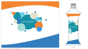 Art Water Dots