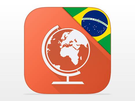 Mondly Brazilian