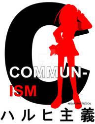 Haruhi Communism 03 haruhism