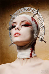 Saint Beauty by nena-suicide