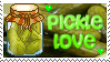 Love the Pickle by TwiilightEssence