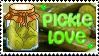 Love the Pickle by Shiiazu