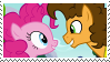CheesePie Fan Stamp #2 by Katsuforov-Chan