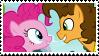 CheesePie Fan Stamp #2 by Shiiazu