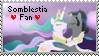 Somblestia Fan by Shiiazu