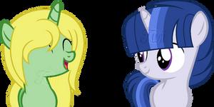 LemonRune: How will I know, if I let you go?