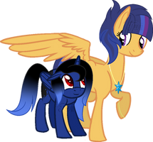 Hey there Nightfly by Shiiazu