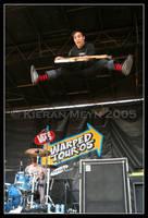 Fall Out Boy-Warped '05 II by kRazYgloo